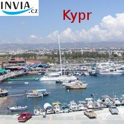 Kypr - Invia
